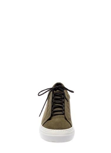 İnci Sneaker Haki